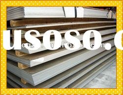 SUS 316L Stainless Steel Sheet