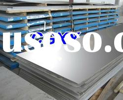 SUS 316L stainless steel sheet/plate