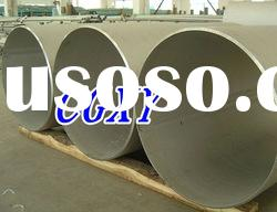 SUS 316 seamless stainless steel pipe&tube