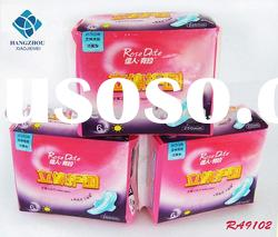 Sanitary Napkin, maxi, Day use