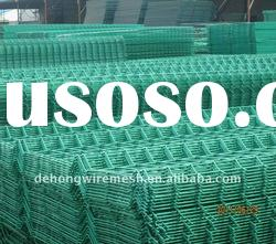 Security Fence Iron Wire Mesh