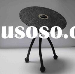 Sharp cutting abrasive disc cut for metal 125*2.5*22MM speed:80m/s