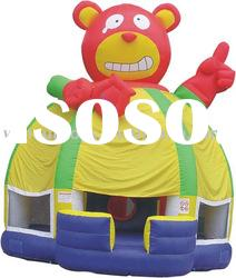 Small bouncer,inflatable small bouncer for kids play