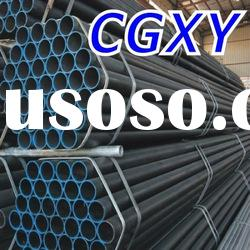 St35.8 Seamless Carbon Steel Pipe/Tube