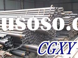 St52.4 Low Alloy Seamless Steel Pipe/Tube