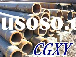 St52 Low Alloy Seamless Steel Pipe/Tube