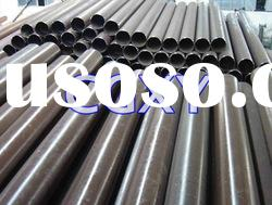St52 Low Temperature Seamless Steel Pipe/Tube