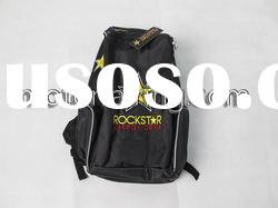 Stylish travel backpack bag/hiking backpacks bags/ROCKSTAR bag fashion 2012