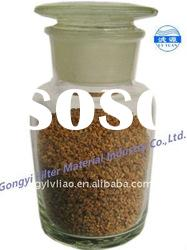 Supply Walnut Shell Filter for Textile Waste
