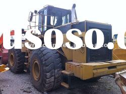 USED CAT 966F-II WHEEL LOADER