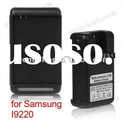 Wall Battery Charger with USB Port for Samsung Galaxy Note GT-N7000 I9220