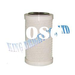 Water Filter Activated Carbon Block Filter Cartridge