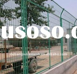 Wholesale Wire Fencing(factory)