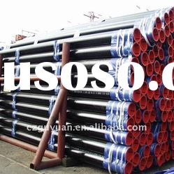astm a53 carbon steel pipe factory