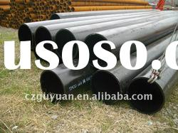 astm a53 standard grade b high quality seamless steel pipe