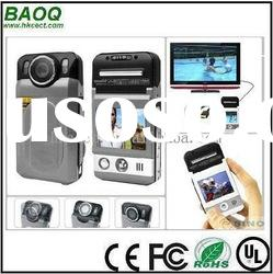 car video recorder with 32GB memory card and 5.0Megapixel