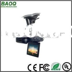 competitive price Car video recorder with 5.0Megapixel and 8x Digital Zoom