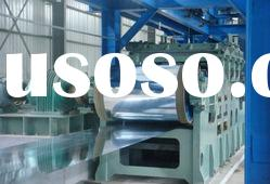 corrugated steel sheet cold rolled steel coil