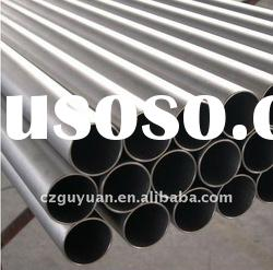 e355 seamless carbon steel tubing