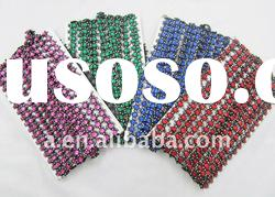 fashion Acrylic clothing accessories wholesale