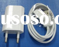 for iphone 2in1 usb power adapter with usb cable