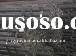 seamless black carbon steel pipe