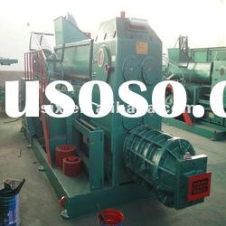 small clay brick making machine! JYB 50/50C-32 Brick making machinery