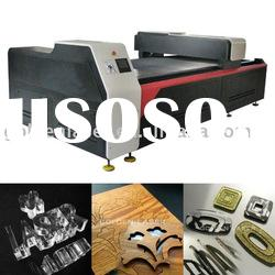100W Co2 laser cutting machine for acrylics, wood, plastic