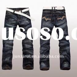 2011 fashion and new style jeans for men