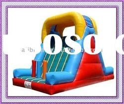 2011 inflatable slide/inflatable water slide/huge inflatable slide