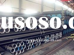 ASTM A213 T9 alloy steel tube