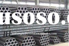 ASTM A335 P1 seamless steel pipe
