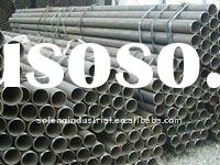 ASTM A335 P5 seamless steel pipe