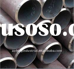 ASTM A335 P91 seamless alloy pipe