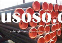 ASTM A335 P92 seamless alloy pipe