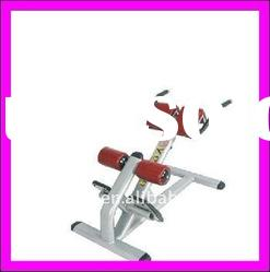 Ab-back extension &Fitness equipment gym