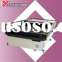 Auto Dustproof Cover Laser Cutting Equipment