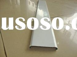 C85 linear aluminum ceiling panels(ISO9001,CE)