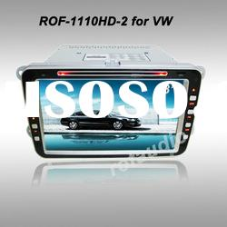 Car dvd player with gps for VW GOLF(MK5,6)/POLO(MK5)(2010-2011)/PASSAT(MK6)(2009-2011)