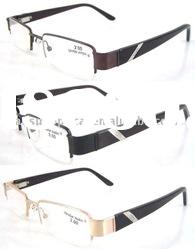 Designer Stainless Steel Reading Glasses(RM351019)