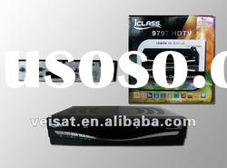 Digital iclass 9797 receiver digital satellite receiver
