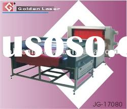 Double Layer Automatic Feeding Laser Cutting Machine
