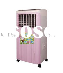 Energy saving evaporative air conditioner