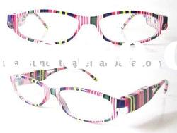 Fashion and Classic Female LED Reading Glasses (RP444002)