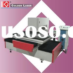 Fiber laser cutting machinery for metal arts and crafts