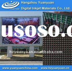 LED display, Outdoor Full Color LED Display, P18 Full Color LED Display