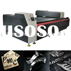Laser Cutting Machine 400W with Precision Ball Screw