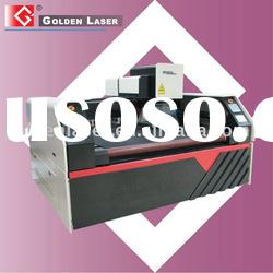 Laser Engraving and Cutting Machine with Auto Feeder