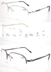 Latest Stainless Steel Reading Glasses (RM351021)