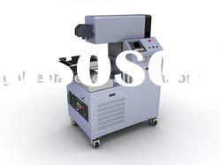 Metal Engraver Machine/Metal Laser Engraver (Metal Laser Marking Machine)